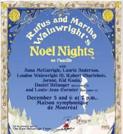 Christmas show December 2015