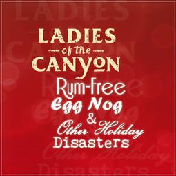 rum free egg nog